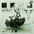 My/New/Virus - Minu Vyrus (2005, CD NEU)