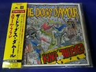 The Dogs D'Amour King Of The Thieves Japan CD Obi P25P 20289