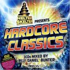 Helter Skelter Presents Hardcore Classics CD - Billy Bunter