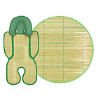 1pcs of MOACARE Bamboo Baby Cool Seat for Strollers, Car Seats, Baby Carriage