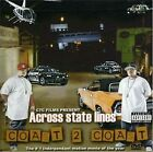 Across State Lines On Audio CD Album 2007 Brand New