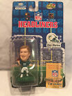 Collectible Vintage 1996 Dan Marino Miami Dolphins NFL Headliners Figure*