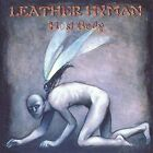 Host Body By Leather Hyman On Audio CD Album 1997 Very Good