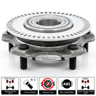 2001 2004 Chevrolet Tracker 4WD Replacement Front Wheel Hub Bearing w Stud ABS