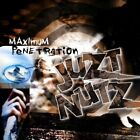 Juzt Nutz : Maximum Penetration CD