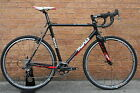 Paul Milnes X Wing Team Alloy Cyclocross Bike Alloy Frame Carbon Fork
