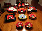 CERTIFIED INTERNATIONAL DINNER IS SERVED BY TRACY FLICKINGER 36 PIECES