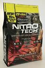 Muscletech Performance Series Nitro Tech 10 Lb  - Free Shipping
