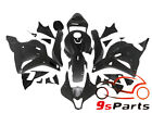 Glossy Black ABS Plastic Fairings Bodywork for 2009 2012 Honda CBR600RR