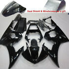 ABS Gloss Black Injection Fairing Kit For Yamaha YZF R6 2003 2004/ R6S 2006-2009