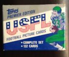 1984 TOPPS USFL FACTORY SEALED SET YOUNG KELLY WHITE WALKER RC MINT