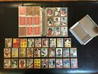 2011 Topps Heritage -4 Cards Minor L Set 1 250 All Trout Harper Arrieta subsets