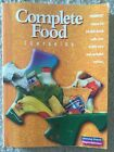 Complete Food Companion Weight Watchers Book Winning Points 2002