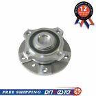 1 Brand New Front Wheel Hub  Bearing Assembly fits BMW E60 E63 5 6 Series