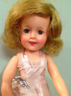 Vintage Shirley Temple ST12 With Tagged Slip Good Color