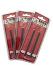 6 x Reversible Planer Blades 82mm for Black and Decker P7103 Industrial Planer