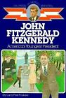 Childhood of Famous Americans John Fitzgerald Kennedy  Americas Youngest Pres