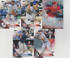 2016 Topps Baseball Retail Factory Set Rookie Variations Gallery 23