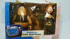 FAMILY GUY FAMILYGUY NIGHTIME LOIS AND PETER FIGURES MEZCO