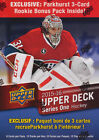 UPPER DECK SERIES 1 2015-16 RARE SEALED BLACK FRIDAY BOX CONNOR McDAVID?