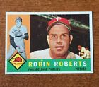 Robin Roberts Cards, Rookie Card and Autographed Memorabilia Guide 10