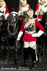 DID 1/6 Royal Cavalry (red) The Life Guards Without Horse K80108 Action Figure