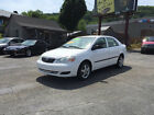 Toyota: Corolla CE Automatic for $4900 dollars