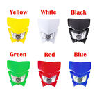 Dirt Bike Headlight Fairing For Honda CRF450R XR100 XR200 XR500 XR650L