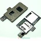 New Micro SD + Sim Slot Flex Cable For HTC Sensation 4G Pyramid G14