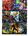 2015 Cryptozoic DC Comics Super-Villains Trading Cards - Product Review Added 12