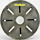 21 Lathe Face Plate L2 Spindle Mount 3 1 8 Thickness