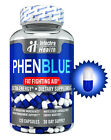 ® Extreme Fat Blocker With Peak Energy Boost - 120 Blue White Capsules