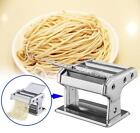 NEW Brand Pasta noddle Machine Dough Making Fresh Noodle for household