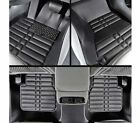Car Floor Mats Front Rear Liner Auto Waterproof Mat For Lexus Es350 2007-2011