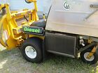 Walker Diesel GHS Mower with 48 deck ONLY 789 HRS NEVER COMMERICALLY USED