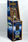 Wizard World Back To The Future Pinball Game Signed by Michael J. Fox