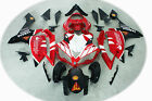 Aftermarket ABS fairings fit Yamaha YZF R1 07-08 2007 2008 Santander  injection