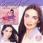 We Must Believe in Magic/When I Dream by Crystal Gayle (CD, May-2007, 2...