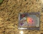MARK MCGWIRE 2016 TOPPS TRIBUTE On card AUTOGRAPH 15 30 SSP AUTO