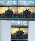 FALLING SKIES SEASON 2 Premium Pack 3 Pack Card Lot Autographs Relics 3 Packs