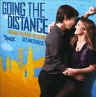 The Airborne Toxic Event Going the Distance CD