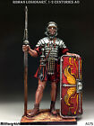Tin soldiers 54 mm Roman legionary, 1-2 centuries AD HAND PAINTED