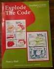 Explode the Code Book 12 by Nancy M Hall 2004 Paperback Teachers