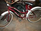 WOMGIRLS 24 IN VINTAGE HUFFY GOOD VIBRATIONS HUFFY BIKE BICYCLE CHRISTMAS GIFT