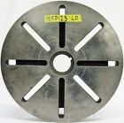 18 Lathe Face Plate L0 Spindle Mount 2 Thickness