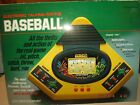 VTG 1988 Talking Play by Play Baseball Handheld Electronic Game by VTech TESTED