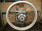 1979 XL250S REAR WHEEL 2.15 X 18 RIM HUB HONDA XL XR 250 42601-428-000