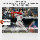 2016 TOPPS NOW 389-C DAVID ORTIZ OLDEST TO 30 HRS AUTO AUTOGRAPH RED SOX #23 49