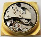 early Alpina 584 3 automatic bumper Watch movement 17 jewels for parts ...