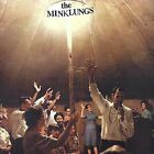 The Better Button by The Mink Lungs (CD, Jul-2005, Arena Rock (USA))